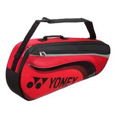 Yonex Bag 8823 Active Series 3 Racquet Racket Bag - (Red) - Auth Dealer
