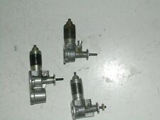 3 spitzy 045 model airplane engines