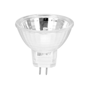 Omnilux MR-11 12V 35W Warm White Lamp Bulb Mirrored Lamp Dimmable