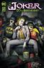 Joker 80th Anniversary - Ryan Brown - Trade Variant - DC