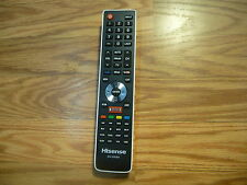 ORIGINAL HISENSE EN-33926A TV Remote Control FOR TV 55K610GWN TV 50K610GWN