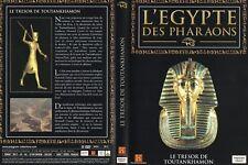 DVD - L'EGYPTE DES PHARAONS - 6 DVD voir descriptif