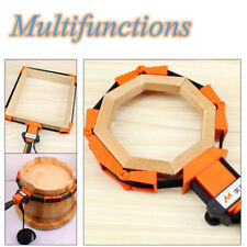 Picture Frame Woodworking Band Strap Clamp Ratchet Corner Miter Mitre Vise Tools