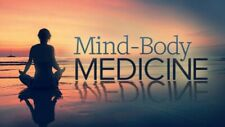 Great Courses: MIND-BODY MEDICINE - 18 CD Set - Teaching Company