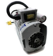 Leybold Vacuum Trivac D 25 E With Hanning Elektro Werke
