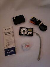 Sony Cyber Shot Digital Camera 12. Pixel Full HD Working