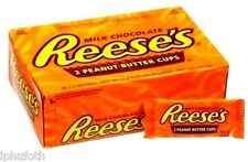 Reese's Peanut Butter Cups 36 ct Chocolate Candy