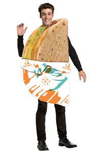 Taco Bell Gordita Crunch Adult Costume
