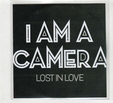 (HD254) I Am A Camera, Lost In Love - DJ CD