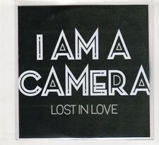 (HD254) I Am A Camera, Lost In Love - DJ CD