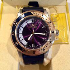 Invicta Pro Diver Mens Seiko Quartz 100M Diver Watch Sports Luxury Swiss Brand