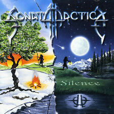 SONATA ARCTICA (HEAVY METAL) - SILENCE NEW CD