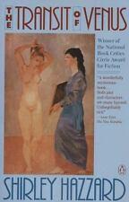 The Transit of Venus, Shirley Hazzard, Good Book