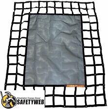 SafetyWeb Cargo Net - Small (SSW-100) - By Gladiator Cargo Gear