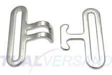 10 Stück Verschlüsse für Deckengurt 50mm Deckengurtverschluss Verschluss