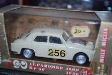 Brumm 1/43 Alfa Romeo 1900 HP 90 , 1950 Diecast car