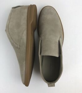 PETER MILLAR Collection Excursionist Chukka Boots Suede Men's 9.5 New $298 Bei
