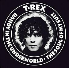 "T. Rex: Dandy In The Underworld White Coloured Vinyl 7"" Single"