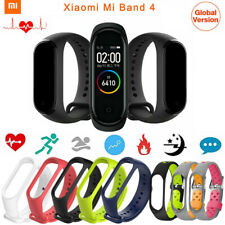 Global Version Xiaomi Mi Band 4 Wristband Bracelet Color Screen Waterproof lot