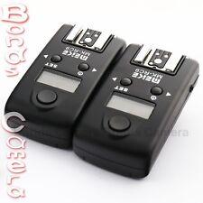 Meike MK-RC9 100m Wireless Flash Trigger for Nikon N1 D3 D4 D4S D800 D810 MC-30
