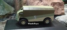 "Oxford Die-cast 1/76 British AEC ""Dorchester"" Armoured Command Vehicle 76DOR002"