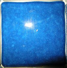 piastrella Tavolozza blu 10x10 cm rivestimento bagno cucina ceramica mattonella