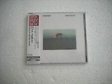PAT METHENY  - BRIGHT SIZE LIFE - JAPAN CD