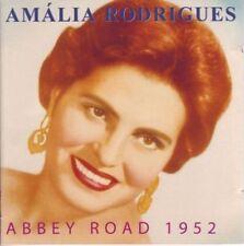 AMLIA RODRIGUES - ABBEY ROAD 1952 NEW CD