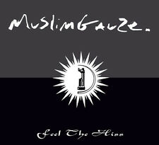 Feel The Hiss 0753907380026 by Muslimgauze CD