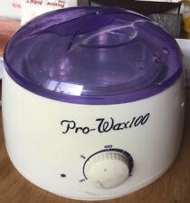 Pro- Wax 100 Wax Pot Heater