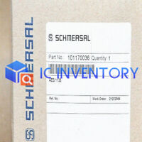 NEW WITH BOX U.S PLANT INVENTORY FREE SHIP SCHMERSAL AES1135 SAFETY CONTROLLER