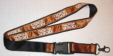 NOKIA 3300 Schlüsselband Lanyard NEU (T169)