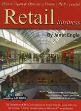 How to Open & Operate a Financially Successful Retail Business: With Companion C