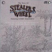 The Best Of Stealers Wheel UK