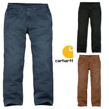 Carhartt Hose Weathered Duck 5-Pocket / pant / Jeans / Männer / men / NEW / NEU