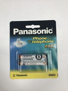 Panasonic HHR-P105 1B Type 31 Replacement Battery NIB