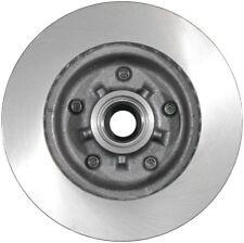 Disc Brake Rotor-GAS Front Bendix PRT1216