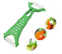 Peeler Parer Julienne Kitchen dual Tools Gadgets Vegetable Fruit Cutter Slicer u
