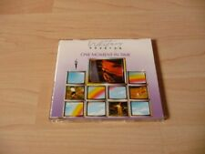 Single CD Whitney Houston-One Moment in time-OLYMPIA Song Seoul 1988-Kult