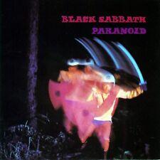 Paranoid Black Sabbath  lp 180 gr