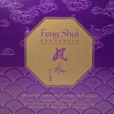 Feng Shui Kit Space Cleaning Kit Home Or Office By Star Production NEW Vintage