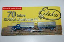 Werbetruck  Magirus  Nostalgie Truck  70 Jahre Edeka  7