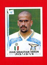 CALCIATORI Panini 2000-2001 - Figurina-sticker n. 183 - VERON -LAZIO-New
