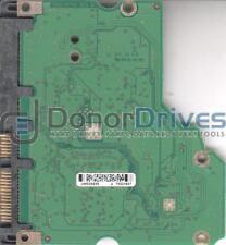 ST31500541AS, 9JU138-302, CC1H, 100530699 A, Seagate SATA 3.5 PCB