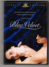 (GW42) Blue Velvet - 2002 DVD