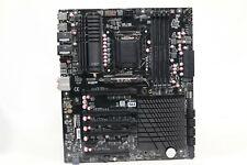 EVGA Z97 Classified EATX Motherboard [LGA 1150]  [DDR3]