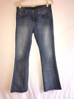 LUCKY BRAND SWEET N LOW BOOT CUT WOMENS STRETCH JEANS 6 28