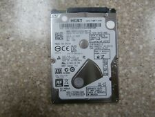 HGST Laptop Hard Drive – SATA 500GB 7200RPM 32MB Cache