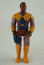 Kenner M.A.S.K. Hondo Maclean figure from Hurricane 80's 3