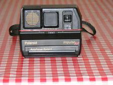 Polaroid Impulse Autofocus. Excellent état. Avec notice et filtre Multi-Image 3